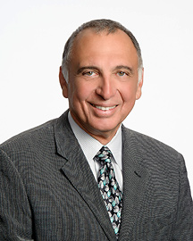 Larry Kazanjian, Partner