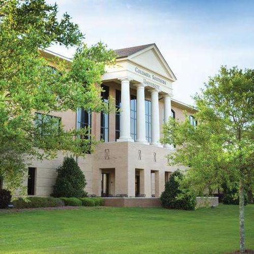 Columbia Southern University – Mayes Hall