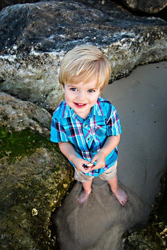 Childrens photography orange beach alabama vacation beach portraits
