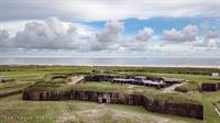 Fort Morgan State Historic Site-  Alabama Historical Commission