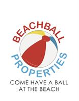 Come Have a Ball at the Beach!
