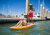 Enjoy all the water activities the Island has to offer!