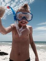 We Got Beach!