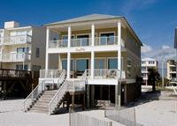 We offer 1 to 6 bedroom rental accommodations!