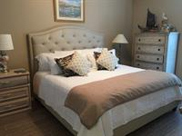 We offer 1 to 6 bedroom accommodations