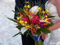 Our licensed professional florist has over 20 years experience!
