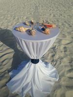 Sand Ceremony Table!