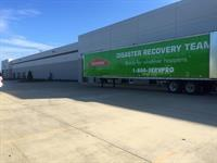 Large Loss Storm Response (flooding) by SERVPRO of Baldwin County