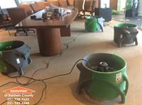 Water Damage Restoration - Gulf Shores, AL