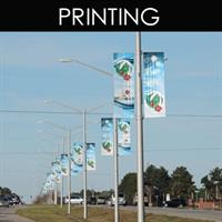Boulevard banners offer a big impact (DPP designed and printed these)