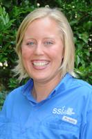 Anne Norton, SSIU Account Manager