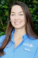 Christy Cavigliano, SSIU Underwriting Assistant