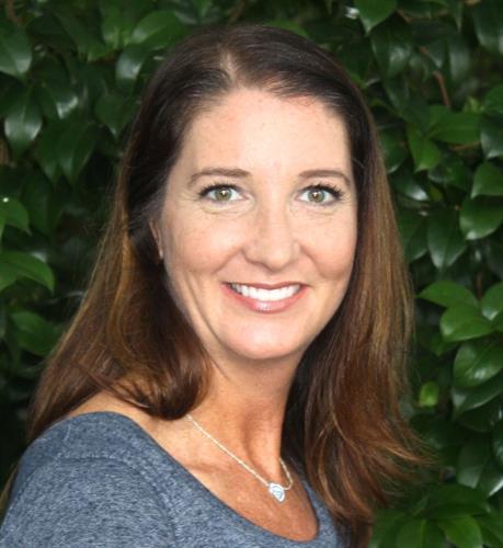 Maria Byrnes, SSIU Direct Billing Coordinator