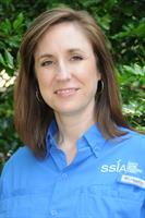 Sherri Davis, SSIA Account Manager