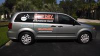Look for our Van!