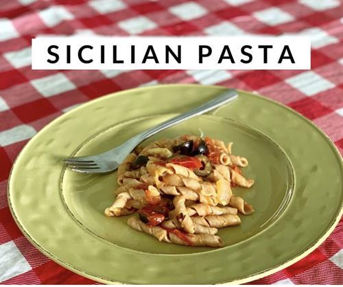 We have lots of healthy Italian recipe Ideas