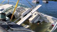 Small Vessel Salvage & Recovery
