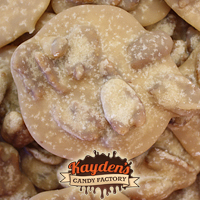 Homemade Pralines: https://kaydenscandyfactory.com/collections/treats/products/perfect-pralines