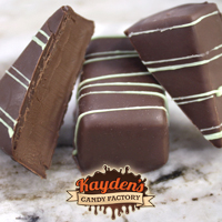 Homemade Mint Melts: https://kaydenscandyfactory.com/collections/chocolate-covered-goodies/products/mint-melts