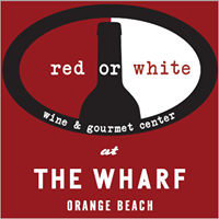 Red or White at the Wharf