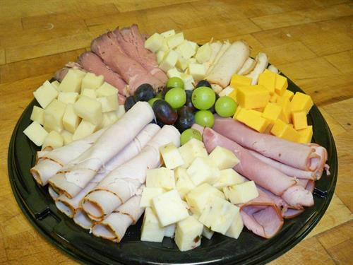 Cold Cut Buffet