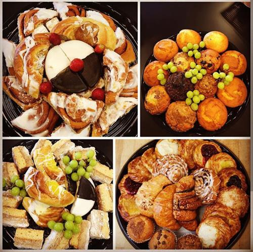 Catering Collage
