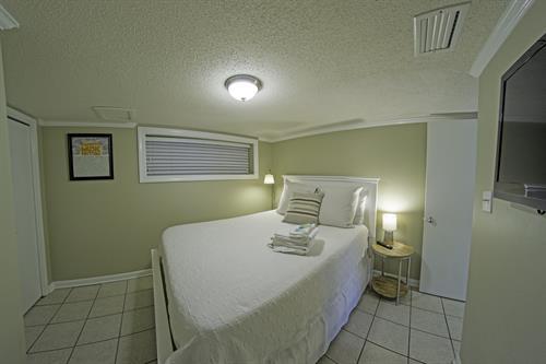 Bama Beach Vacations Bedroom