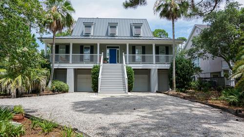 Ono Island Property