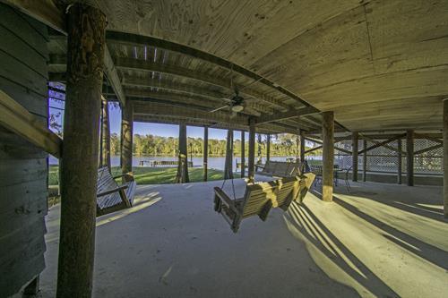 Porch Photograph