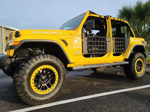 Sweet Jeep Rentals $200 per day or $950 Per Week