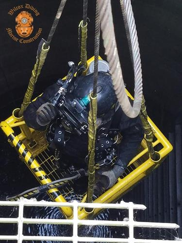 Industrial Diving Services