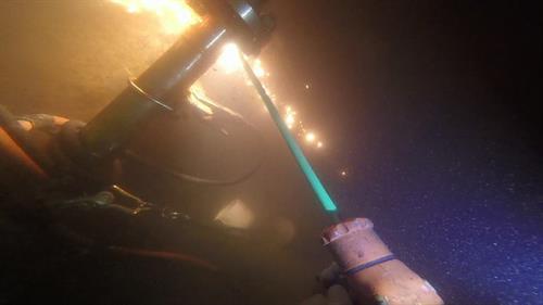 Pipeline Repair & Installation Services