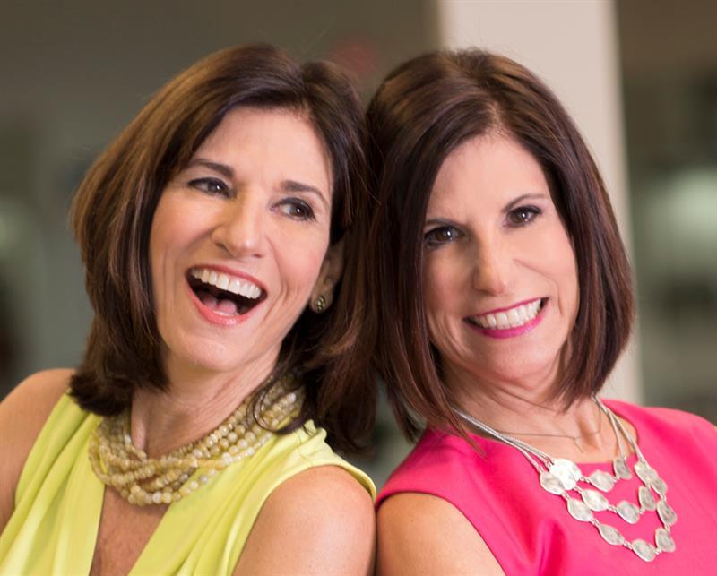 Karen & Mary DeNunzio