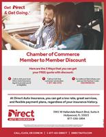 Direct Auto Insurance - Hollywood