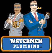 Watermen Plumbing  & Filtration
