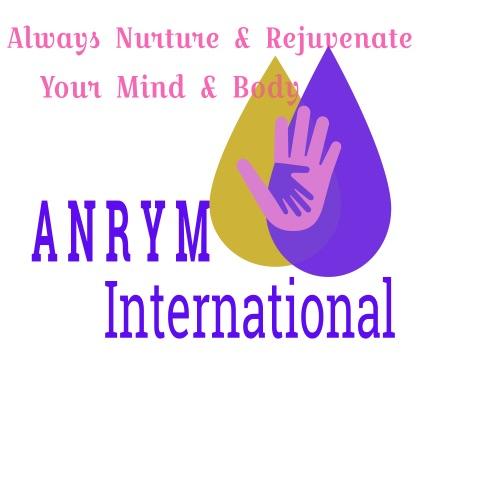 ANRYM International Logo