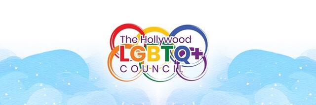 The Hollywood LGBTQ+ Council