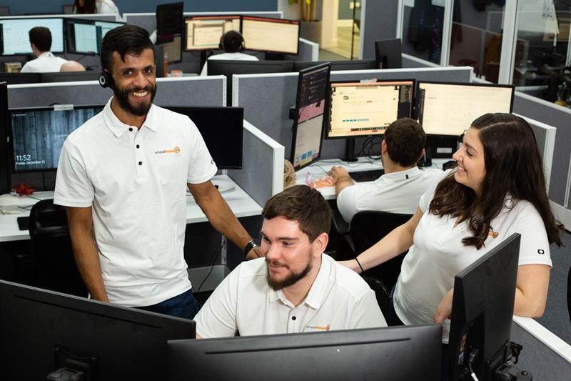 Collaboration on the Service Desk
