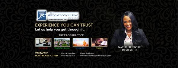 The Advocate Consulting Law Group