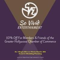 So Vivid Entertainment -