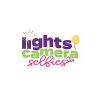 Lights Camera Selfies