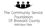 The Community Service Foundation of Broward County