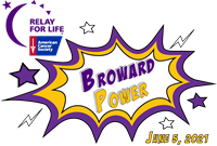 Relay For Life Broward Power