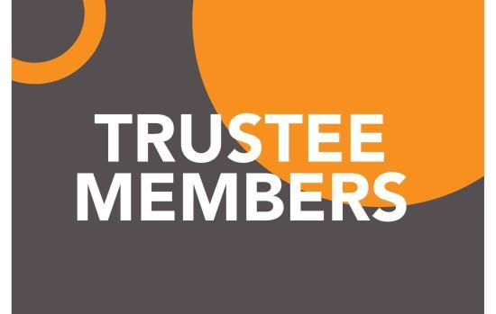 Trustee Members