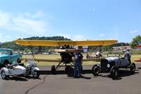 Cottage Grove Wings & Wheels