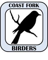 Great Backyard Bird Count with Coast Fork Birders