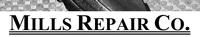 Mills Repair Co.