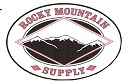Rocky Mountain Supply Inc.