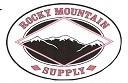 Rocky Mountain Supply Inc.
