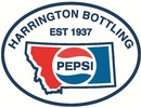 Harrington Pepsi-Cola
